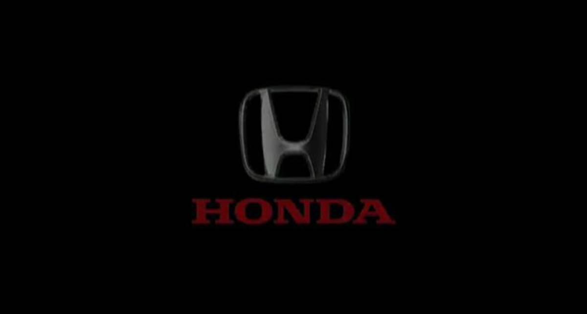 Не везите вашу Honda в