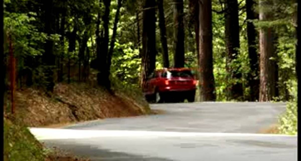 Ford Explorer V: Официальное представление