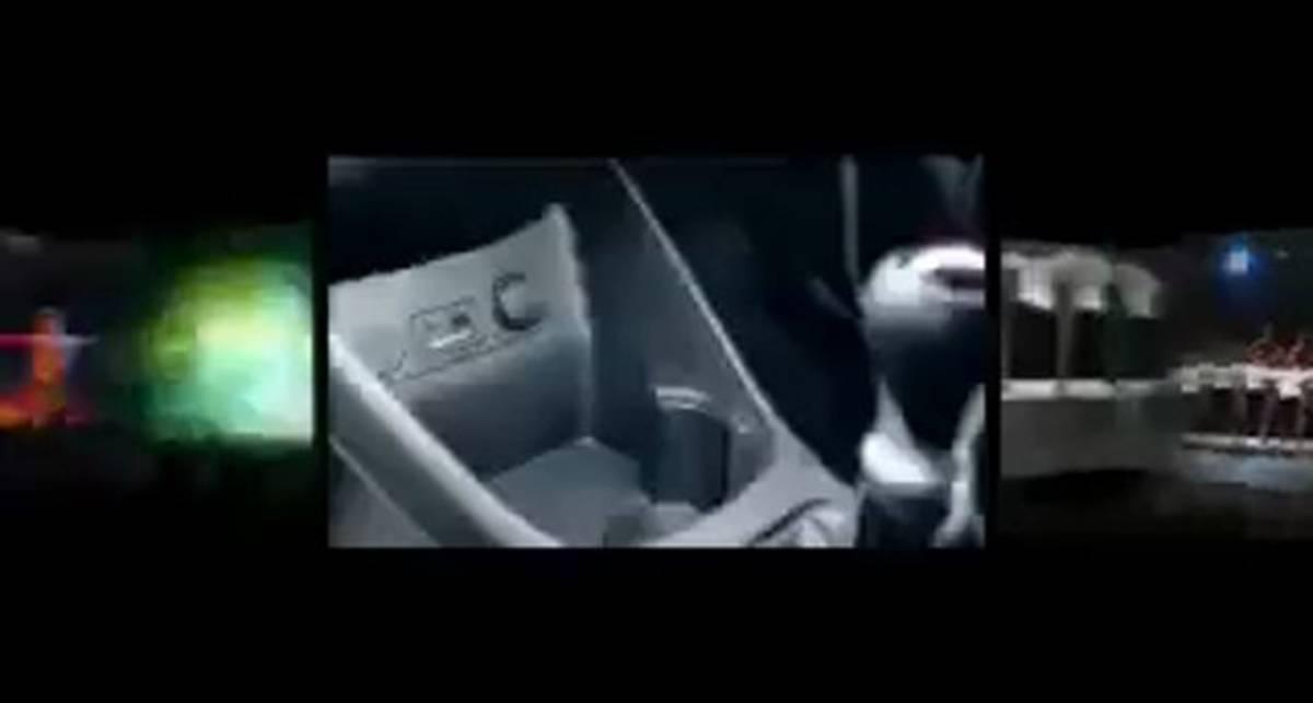 Промо ролик Kia Picanto 2011