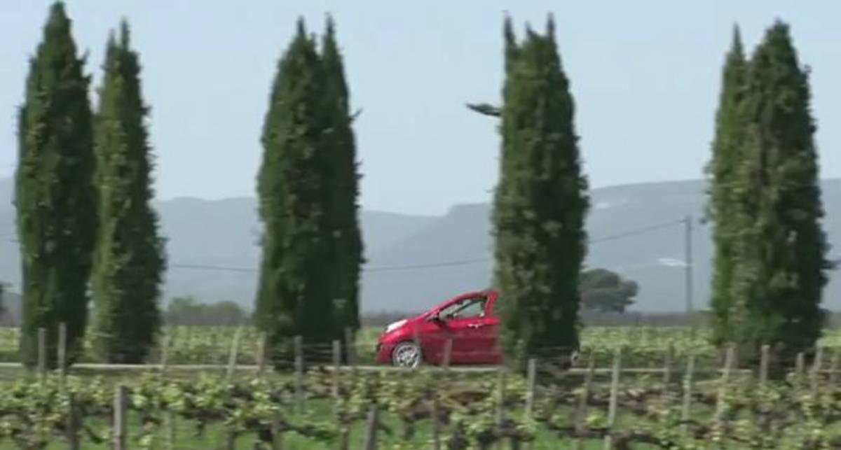 Видео-обзор Kia Picanto 2011