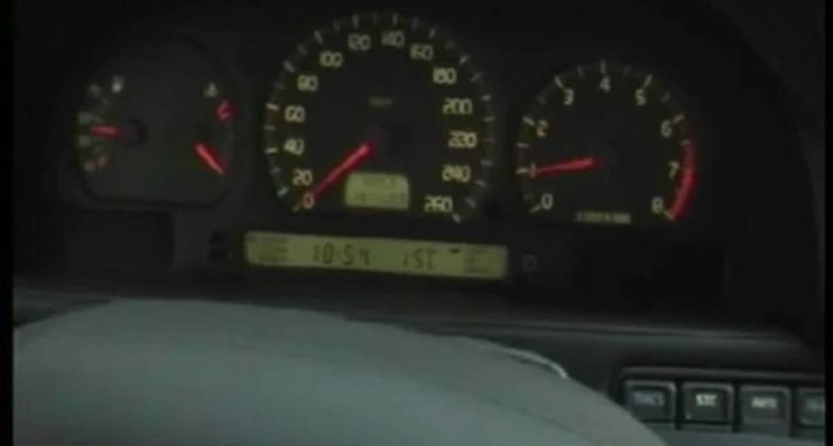 Видео-обзор Volvo C70 Coupe