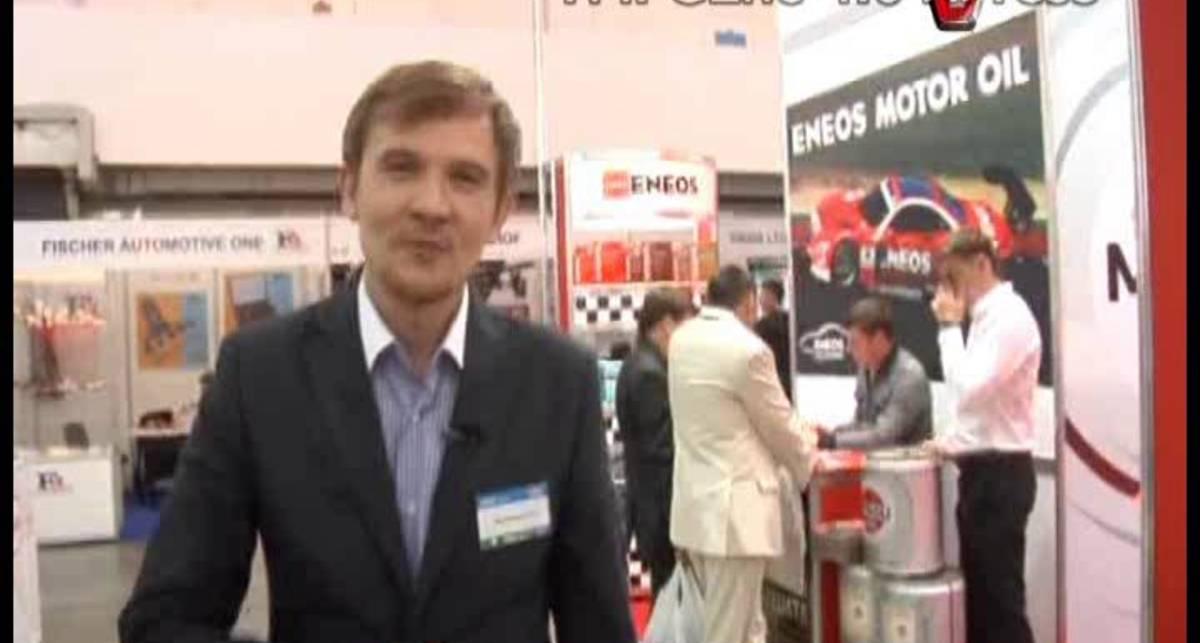 Eneos и Mitasu японское автомобильное масло и спец.жидкости