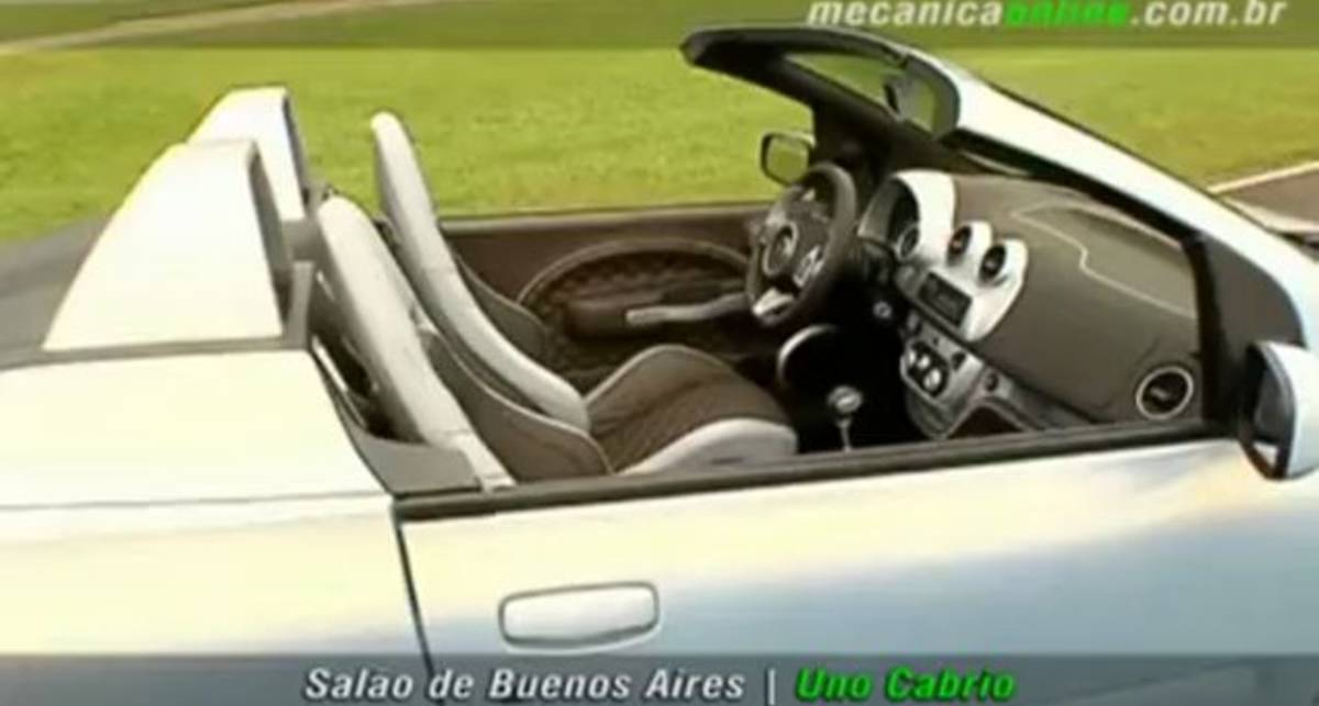 Uno Cabrio
