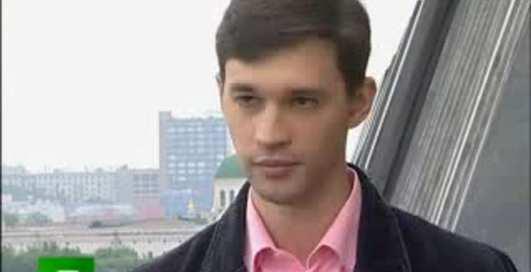 Сергей Брин - Интервью на НТВ