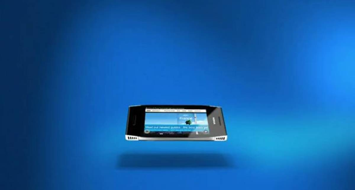 Symbian 3 Anna