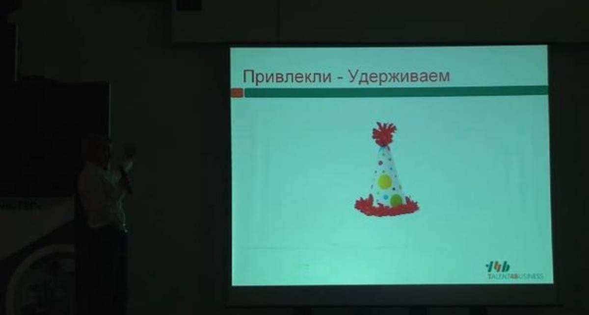 Pecha-Kucha - Валерия Казадарова