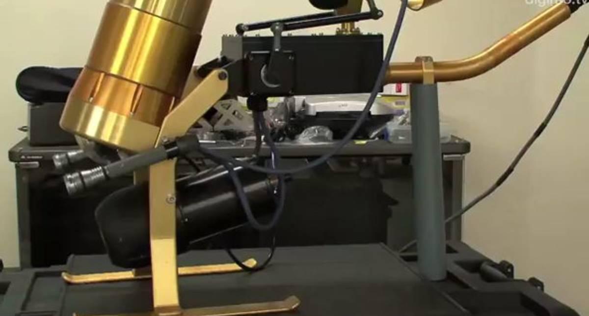 Подводный поисковый робот Anchor Diver