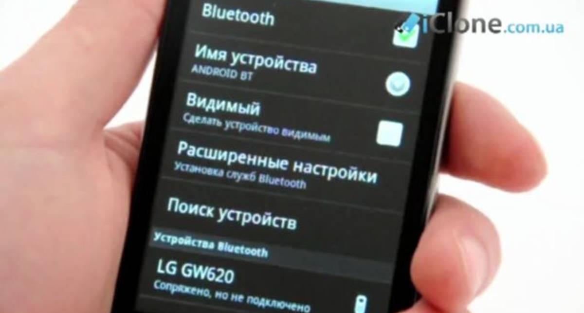 Обзор Hero H2000 Android 2.2 - копия iPhone 4