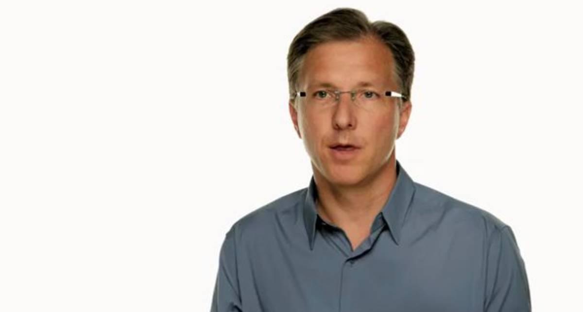 Apple iOS 5 - официальный анонс