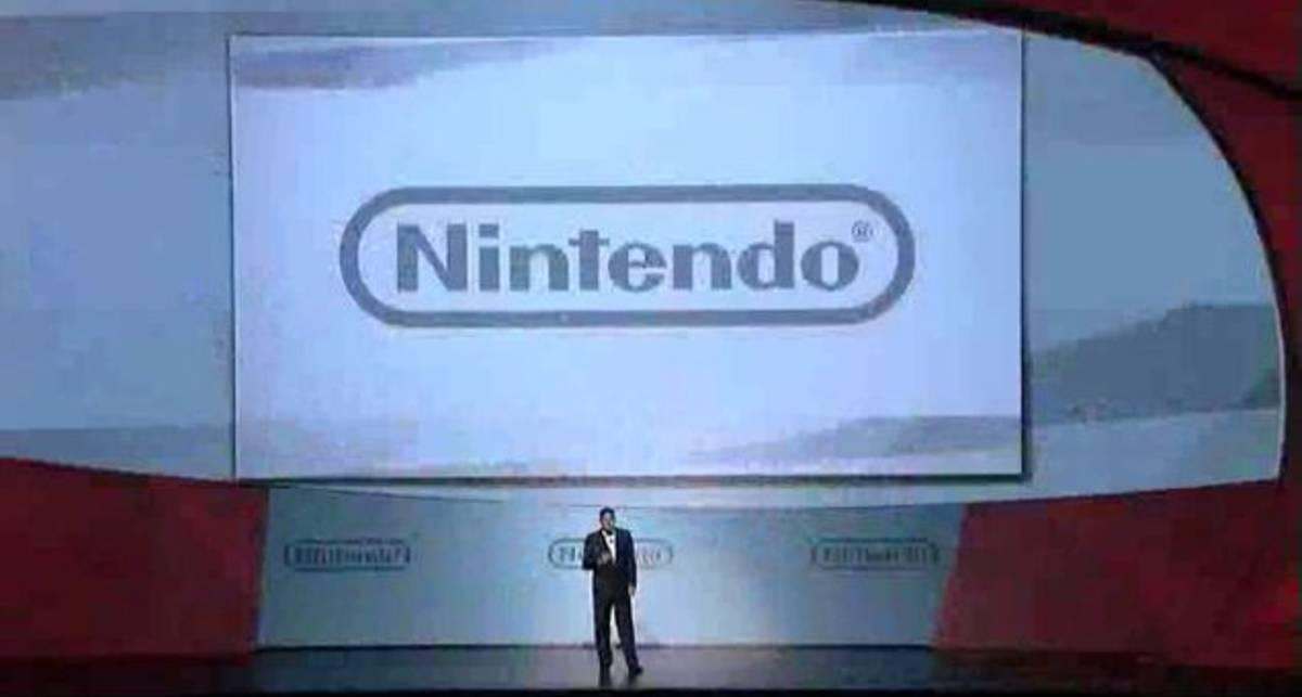 Nintendo представила Wii U - консоль нового поколения