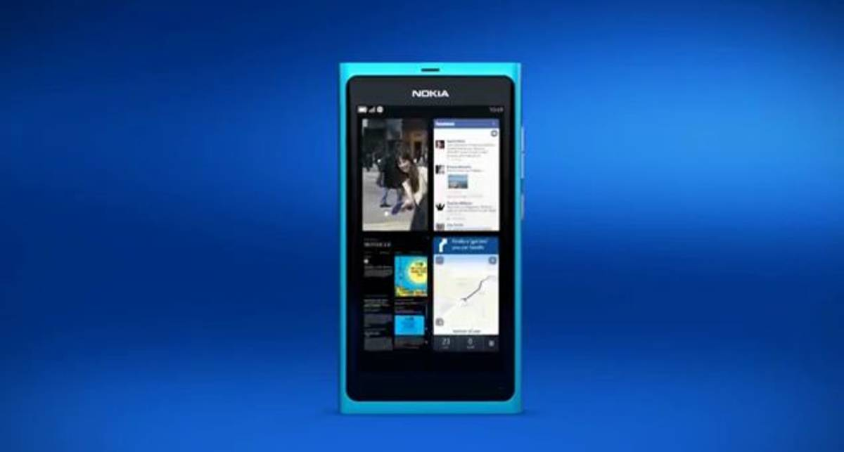 Nokia N9 - The Big Introduction