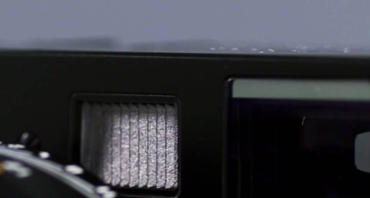Leica M9-P - новая модель фотокамеры с сапфировым покрытием