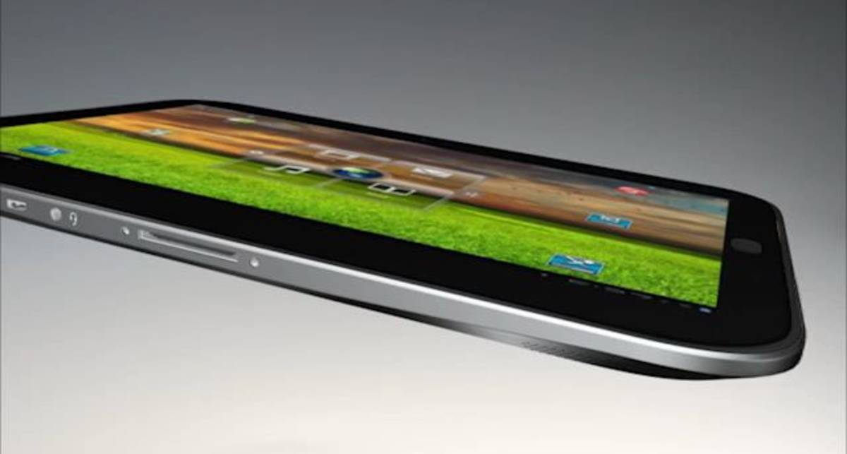 Lenovo IdeaPad K1 доступен для предзаказа