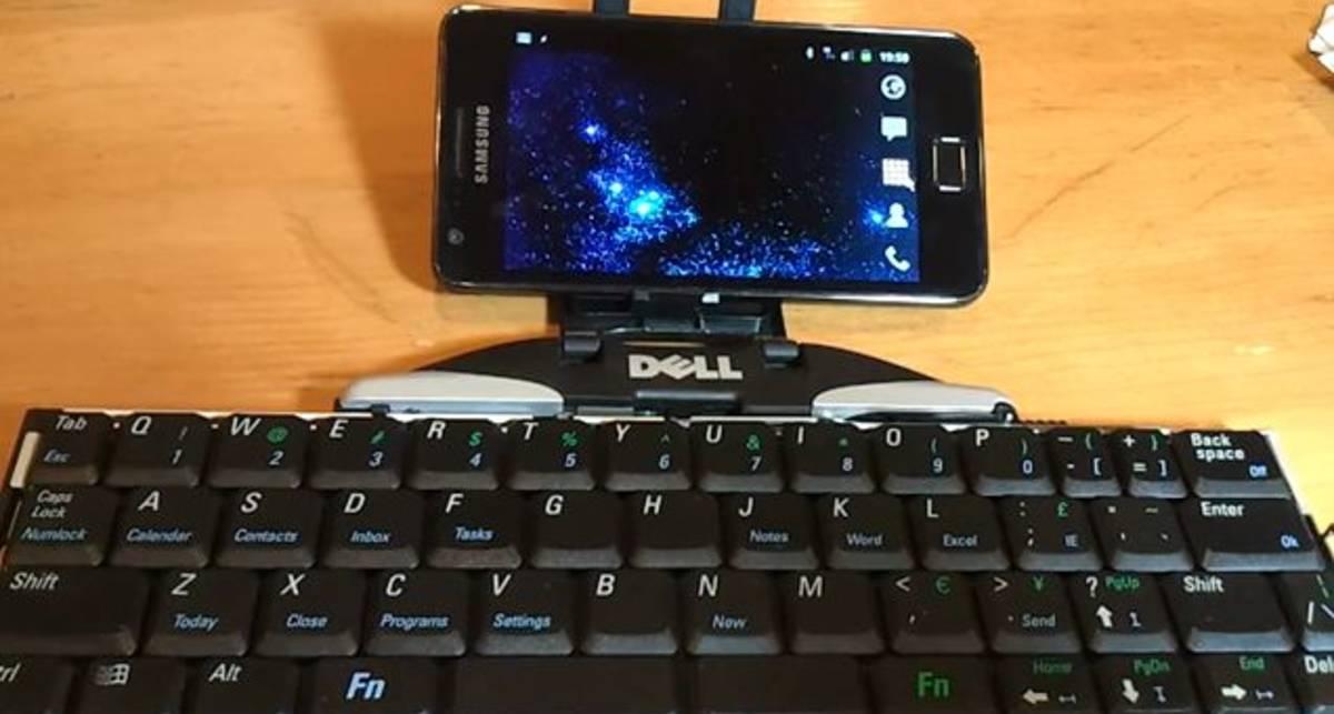 Samsung Galaxy S2 USB OTG