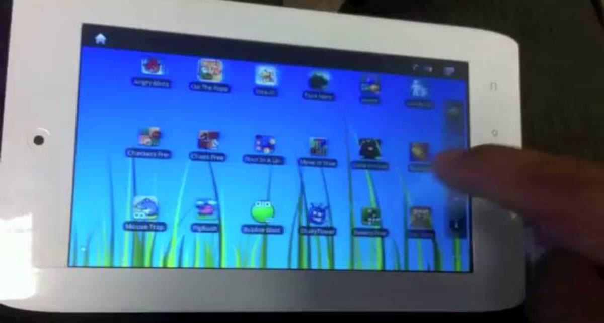 Планшет от Cool Smartphone