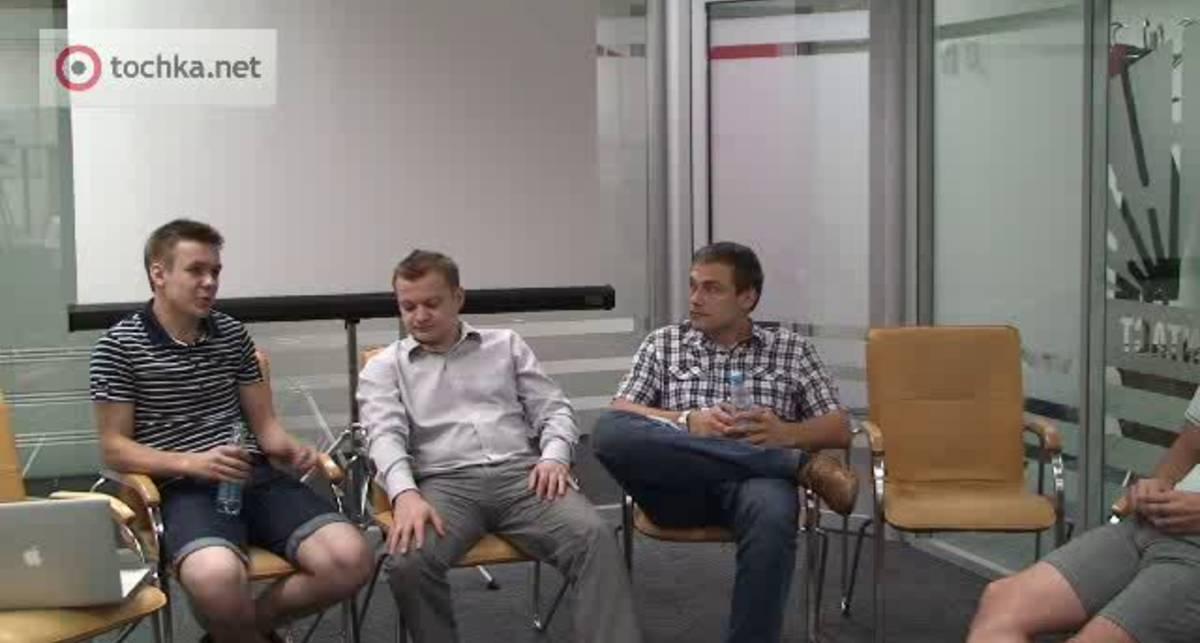 Prodigi OMG Google+ Discussion Part 1 - exclusive
