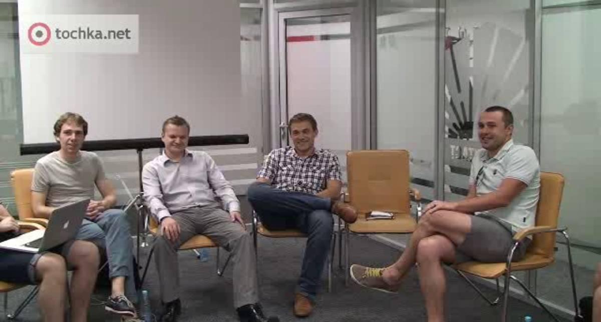 Prodigi OMG Google+ Discussion Part 4 - exclusive