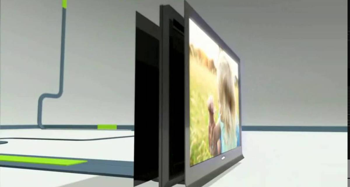 Insignia Connected TV