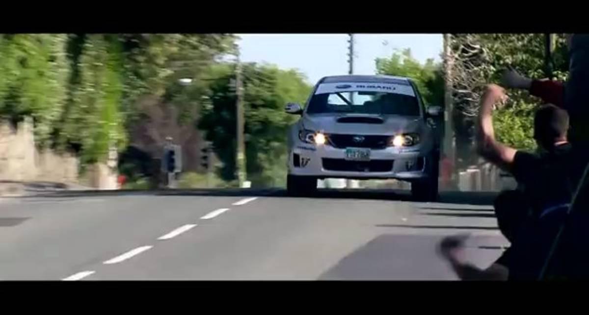 Subaru устанавливает рекорд
