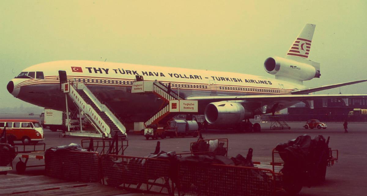 ТОП-10 громких авиакатастроф в истории человечества