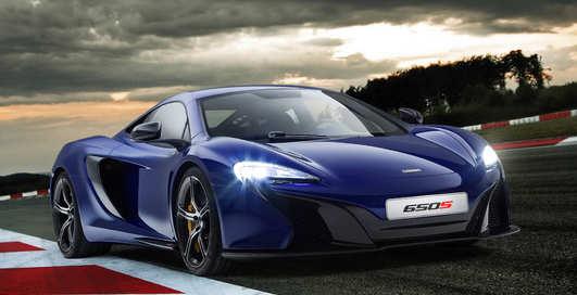 Женевский автосалон 2014: лучшие машины выставки
