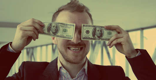 Сколько денег нужно мужчине для счастья