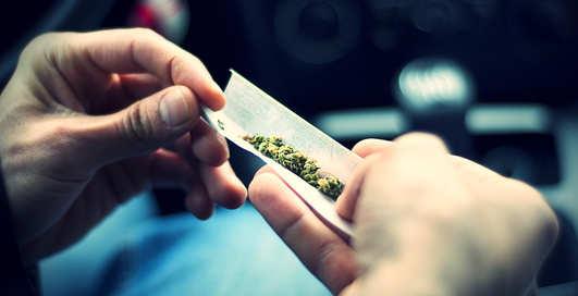 На американском ТВ запустили рекламу марихуаны