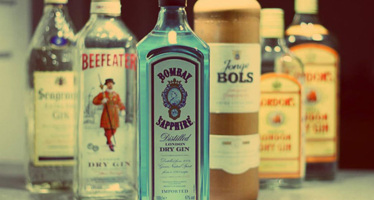 Лекарство с градусом: шесть интересных фактов о джине