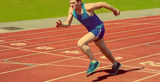 Делай ноги: как повысить выносливость в беге