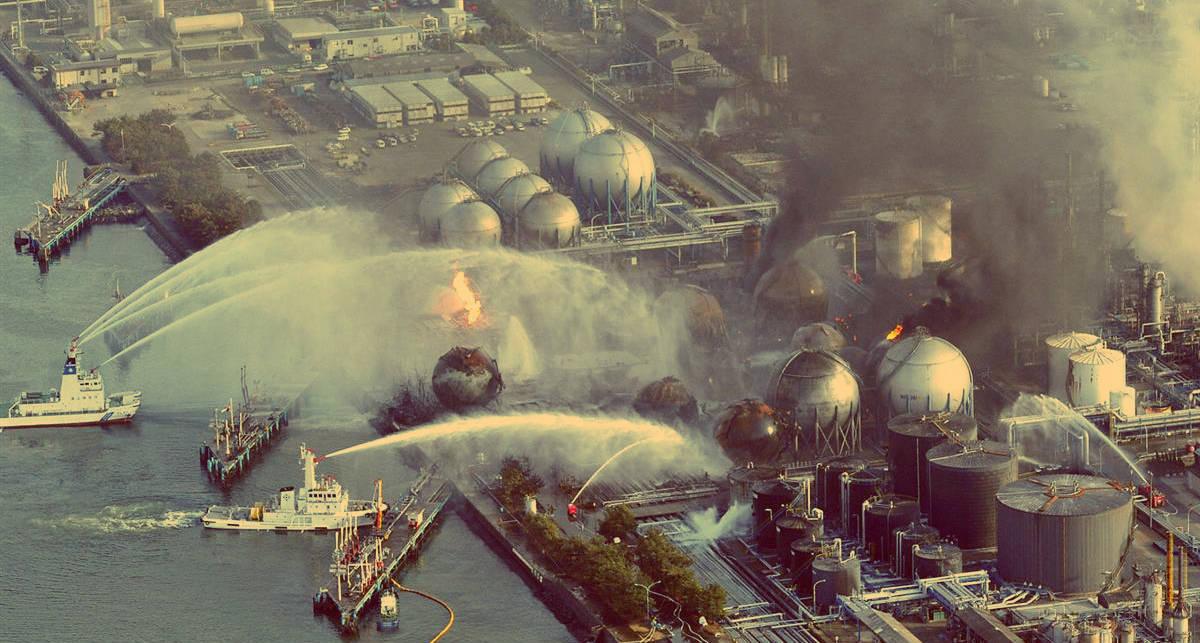 Коллеги Фукусимы: ТОП-5 техногенных катастроф