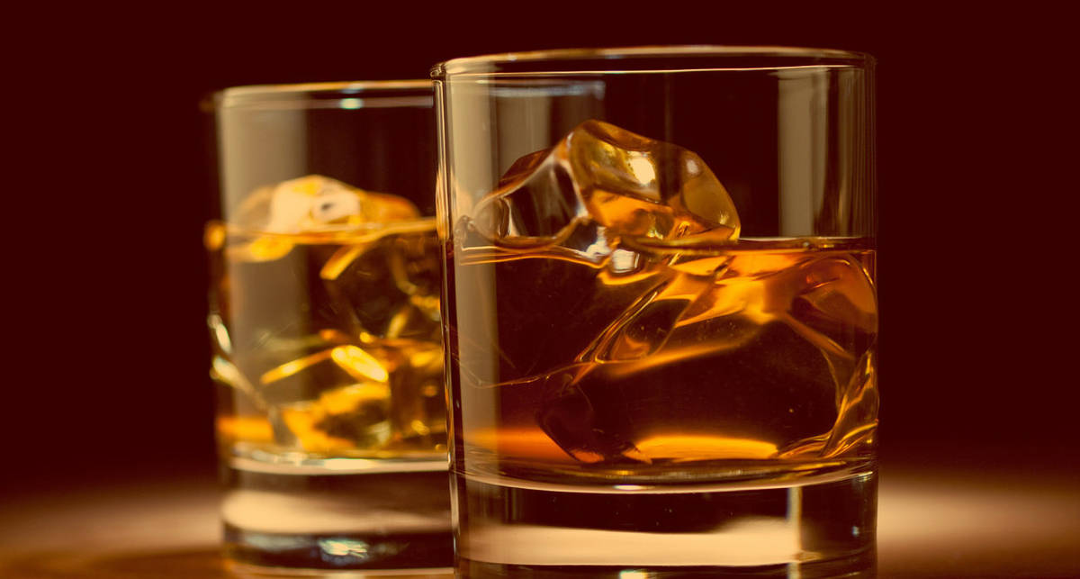 С чем пьют виски: ТОП-5 фактов о спиртном