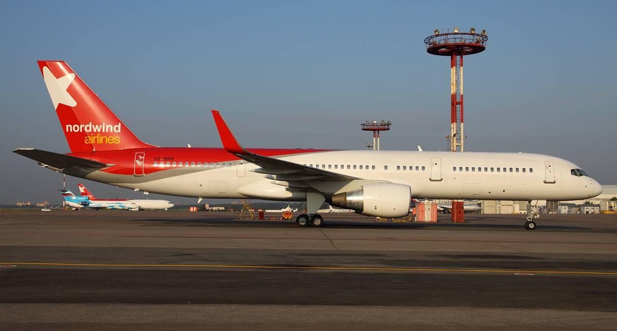 На борту самолета Москва-Гоа подрались 200 человек