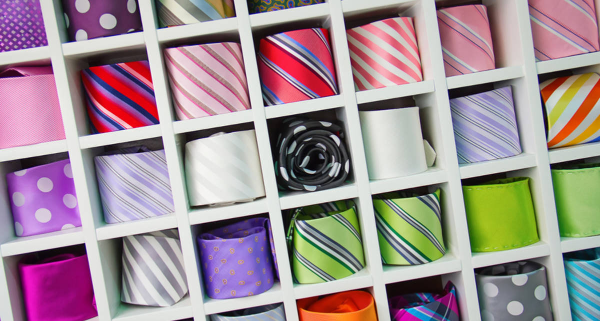 Цвет в одежде: гид для современного мужчины