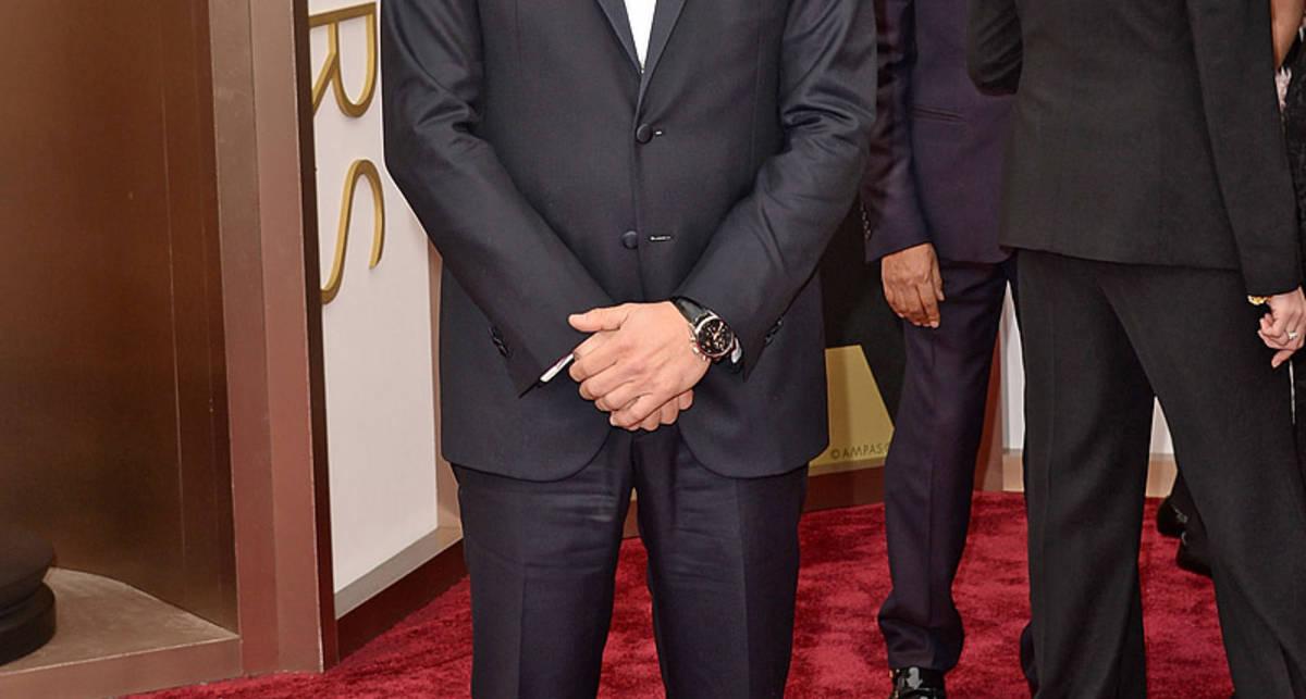 Оскар 2014: самые стильные мужчины церемонии