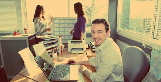 Идеальный офис: как его создать