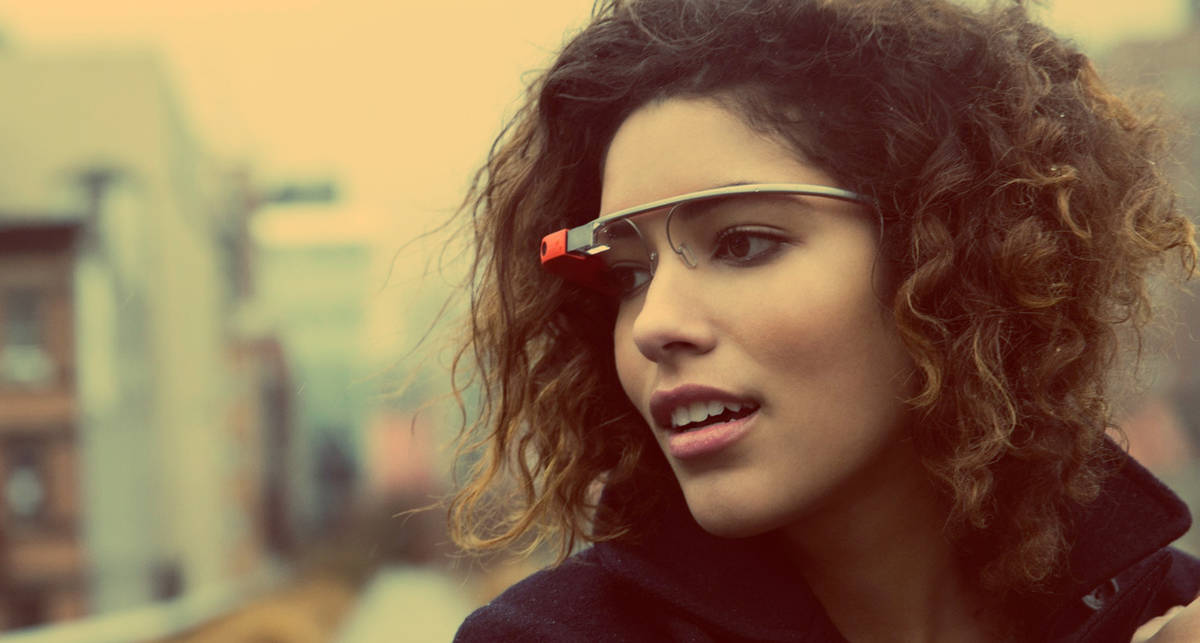 Ray-Ban и Oakley выпустят оправу для Google Glass