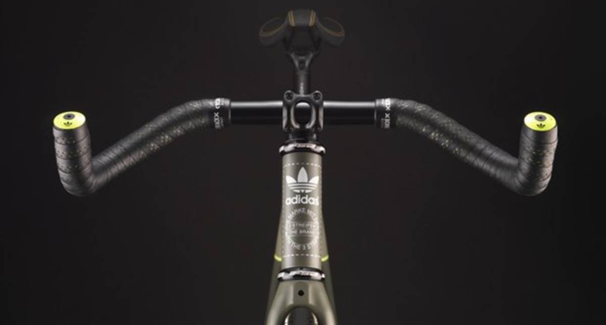 Adidas и Bombtrack выпустили линейку велосипедов