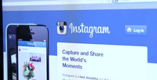 В Instagram зарегистрировано 200 млн. человек