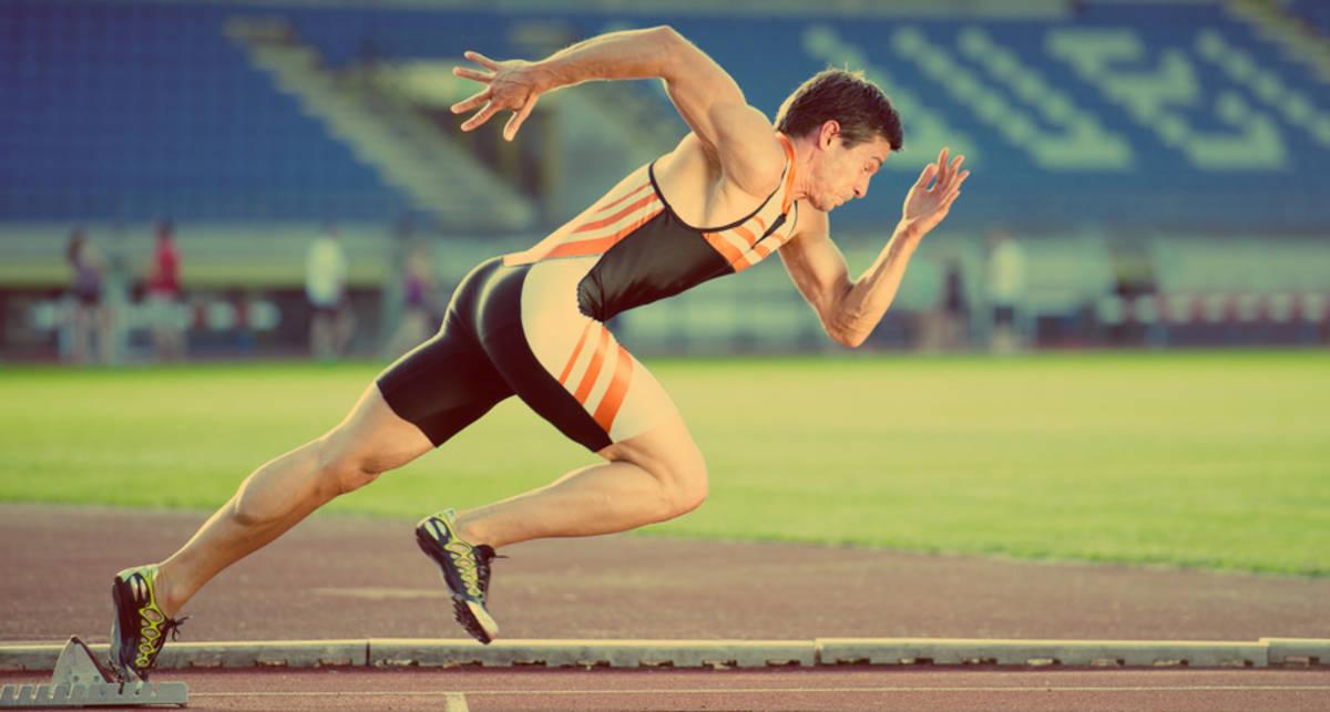 Как быстро бегать: 4 совета от профессионалов
