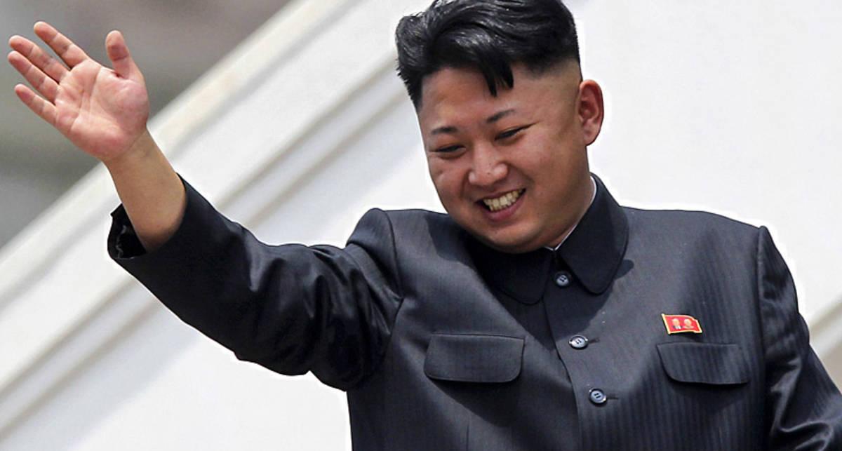 В КНДР мужчин заставят стричься