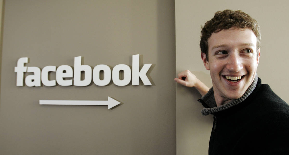 Facebook станет интернет-провайдером