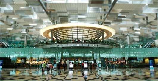 Аэропорты мира: ТОП-10 самых лучших