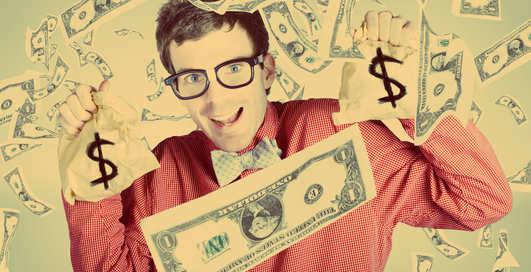 Кто хочет стать миллионером: ТОП-5 советов в бизнесе