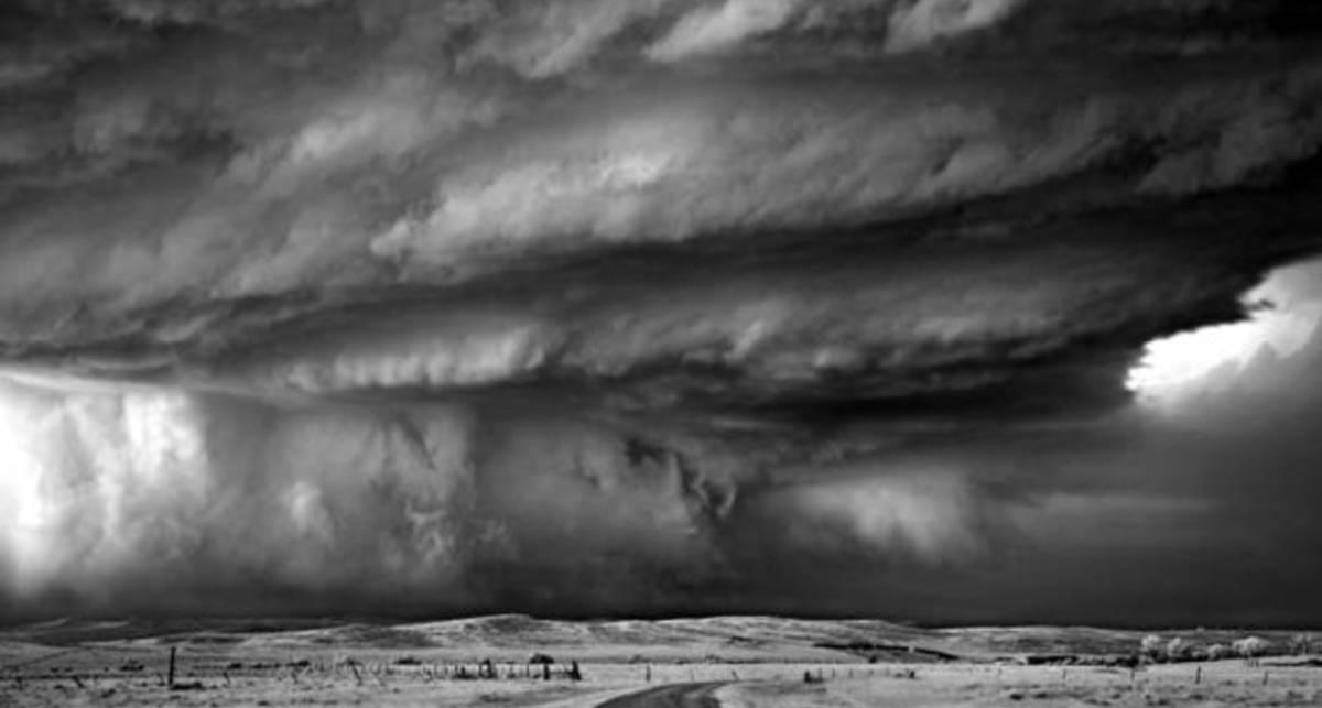 Скорость торнадо: ТОП-5 быстрых аппаратов планеты