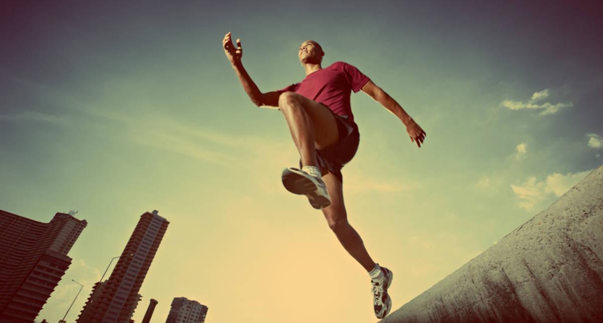 Будь спортивным: как быстро набрать форму
