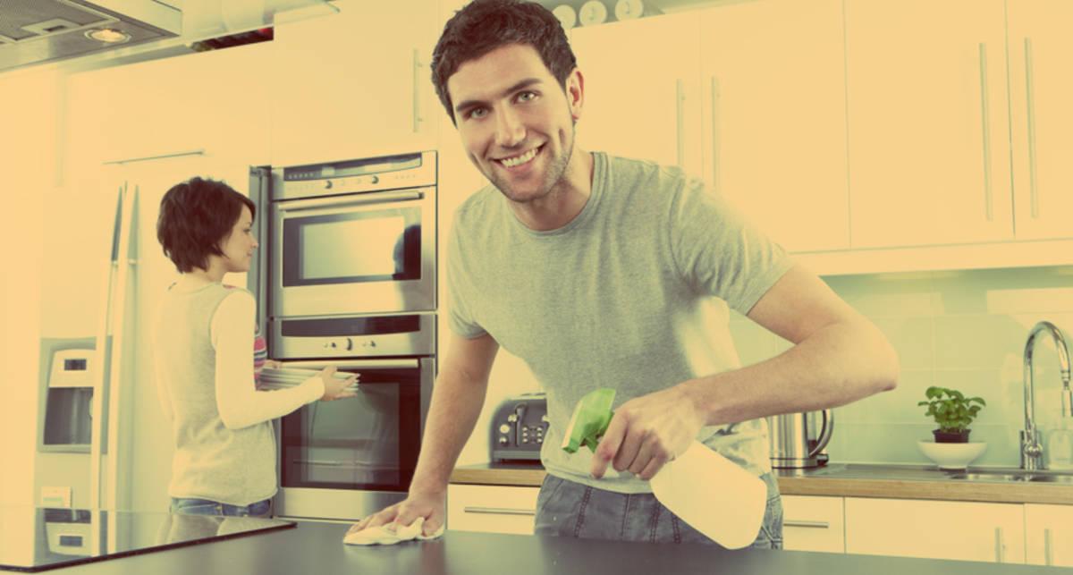 Как не отравиться на собственной кухне