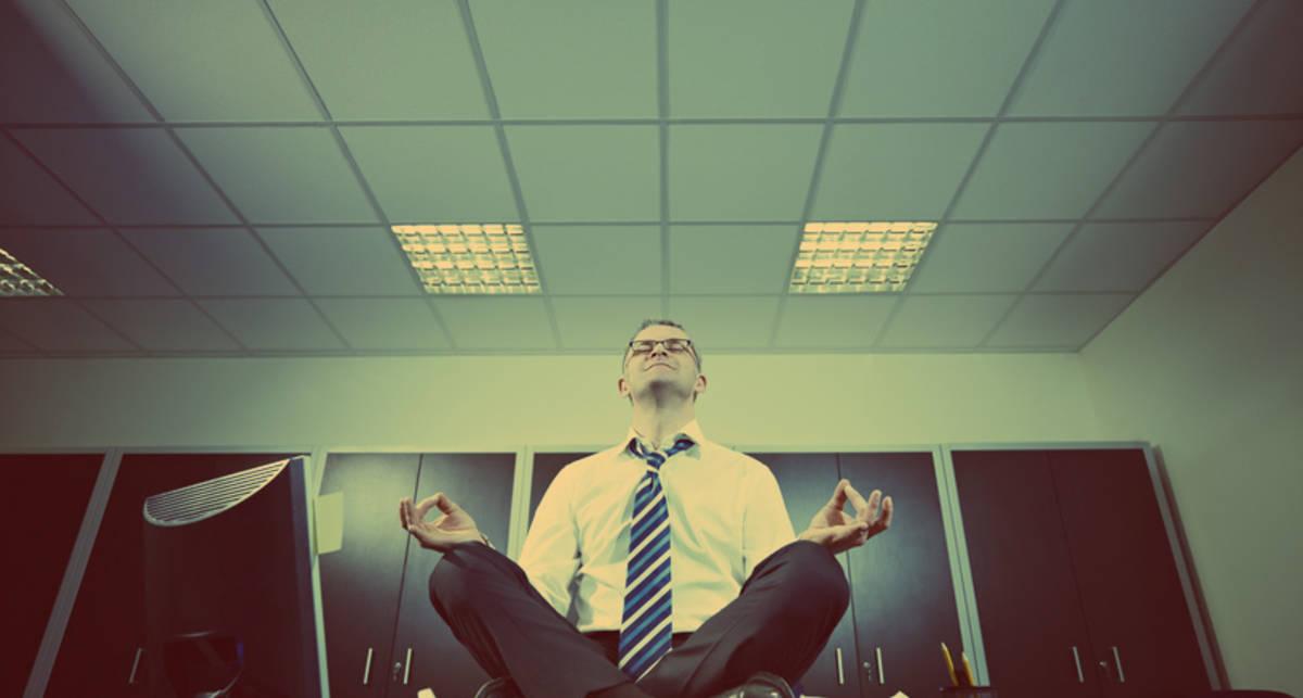 Тест MPORT: умеешь ли ты себя контролировать
