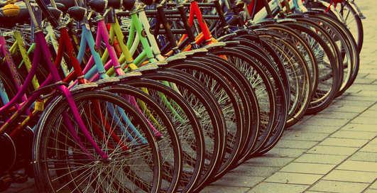 Какой велосипед выбрать: рассматриваем 5 видов
