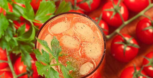 Кровавая Мэри: 9 экстремальных вариаций коктейля