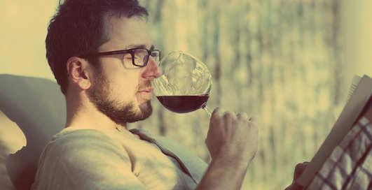 Алкоголь - друг мозга: ТОП-6 мифов о спиртном